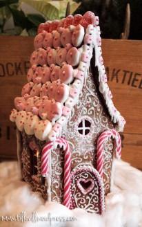 Gingerbreadhouse