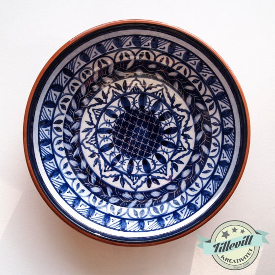 Portugisisk-keramik