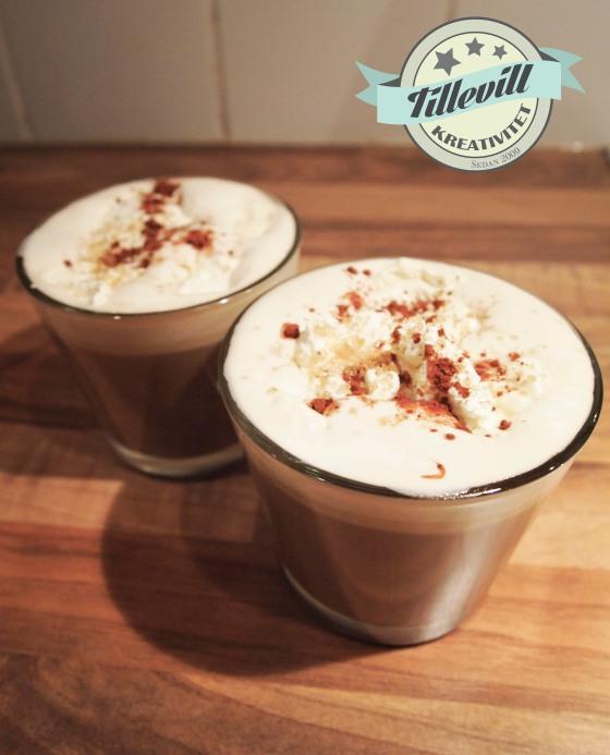 kaffe karlsson  - recept
