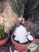 Påskris ägg